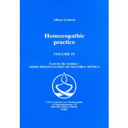 SCHOLTEN, Jan - Homeopathy and the Elements - RadarOpus